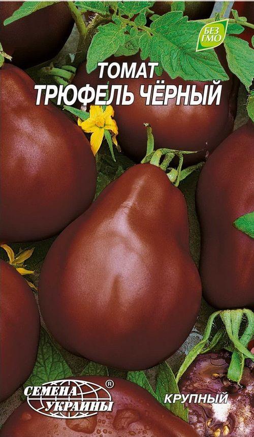 томат японский трюфель черный отзывы фото становится